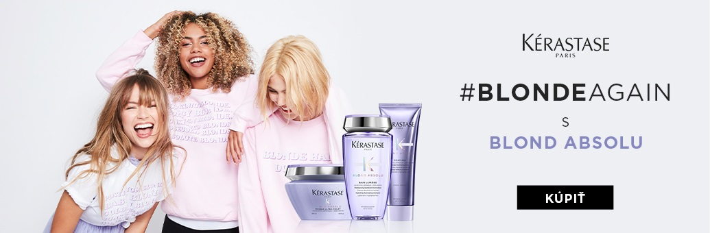 Kérastase Blond Absolu 2020