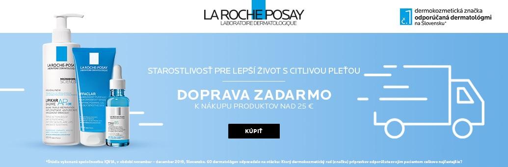 La Roche-Posay W43 Doprava Zdarma Nad 590,-