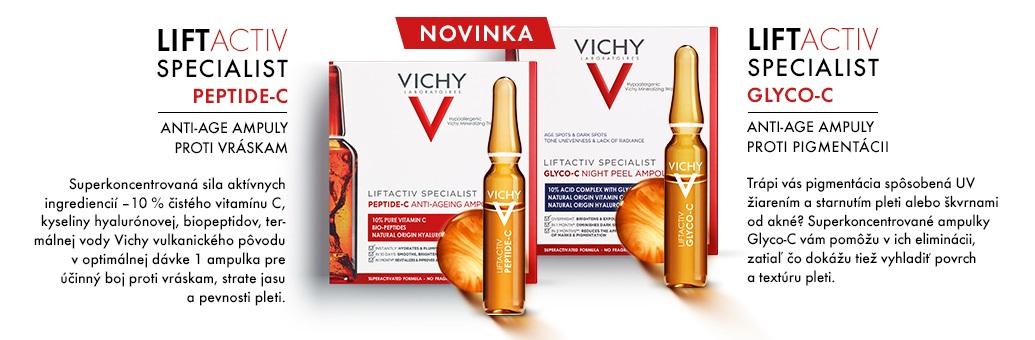 Vichy W9 GWP Collagen Specialist AMPULE
