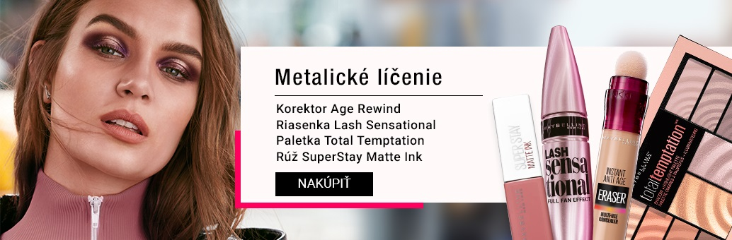 Maybelline_MetalickyLook