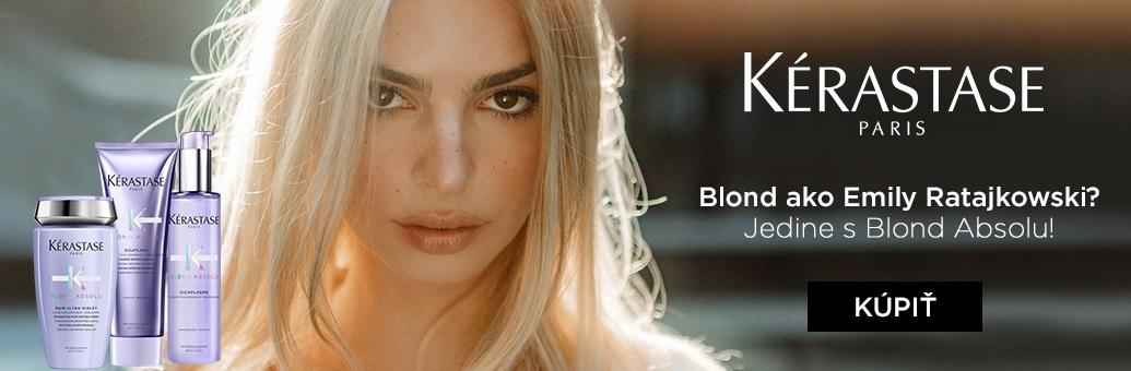 Kérastase Blond Absolu Emily R. 2020