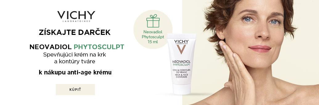 Vichy W3 GWP Phytosculpt 15 ml