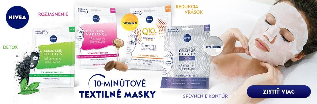 Nivea_Masks