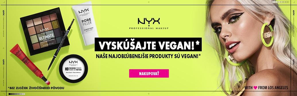 NYX_Vegan