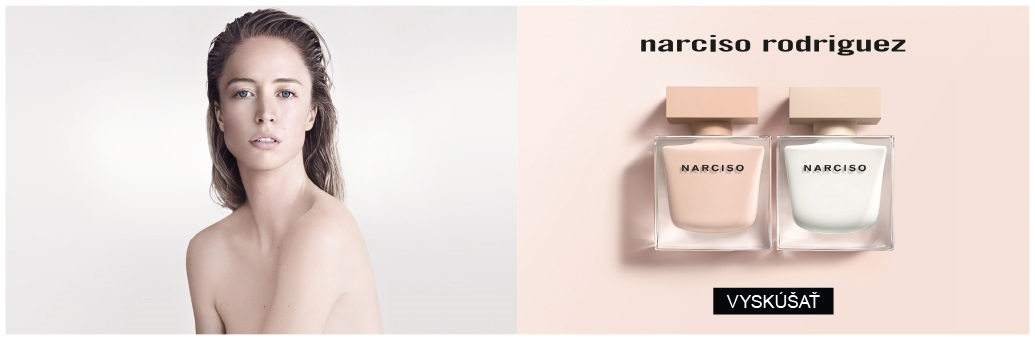 Narciso Rodriguez For Her Narciso