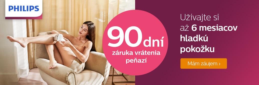 Philips Lumea Money Back 2020