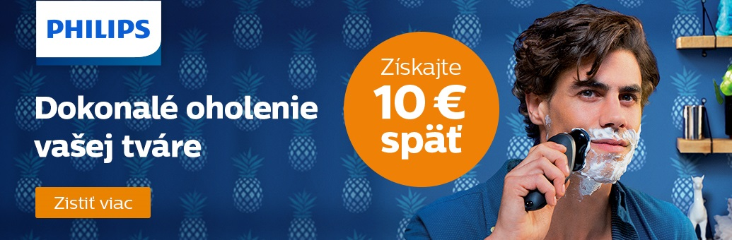 Philips 10 eur spät