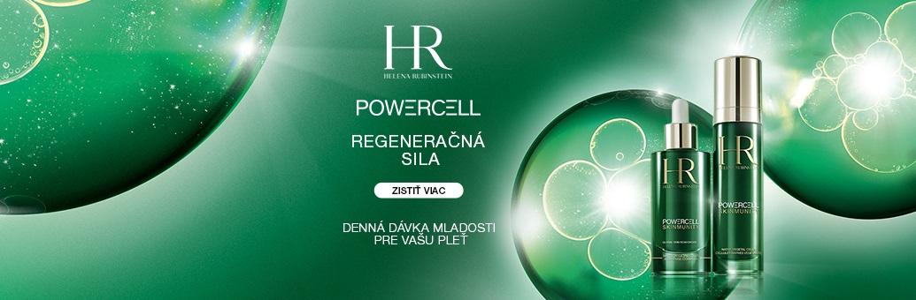 Helena Rubinstein Powercell