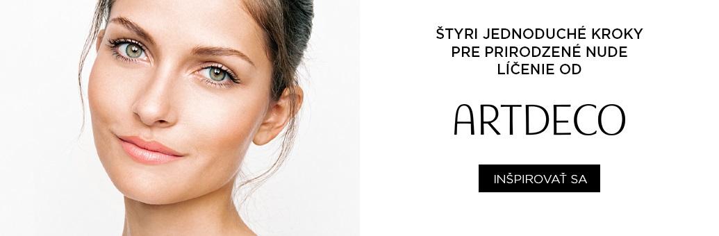 Artdeco - simple makeup