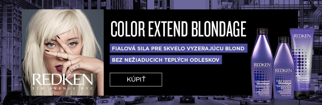 Redken Brownlights Launch sp 3 Blondage