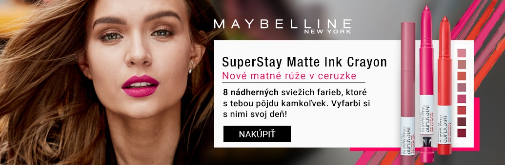 Maybelline_SuperStayCrayon