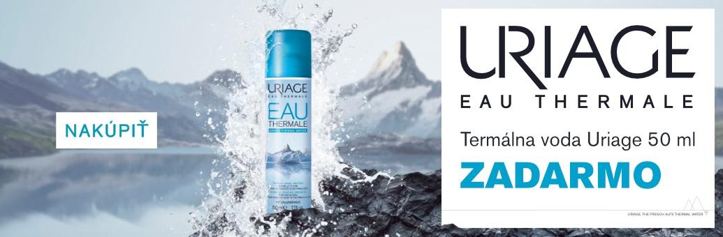 Uriage Thermal Micellar Water 50 ml
