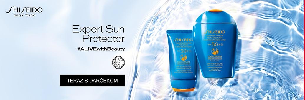 Shiseido Sun Care