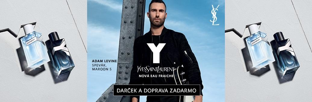 Yves Saint Laurent Y Eau Fraîche