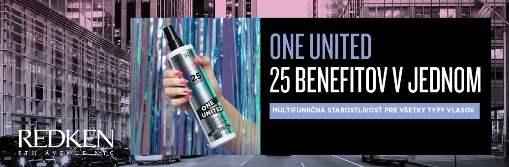 REDKEN 25BENEFITS GENERAL