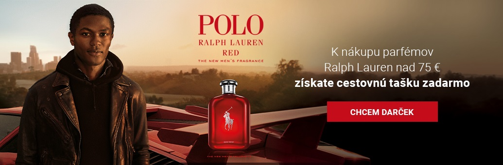 Ralph Laure Polo Red
