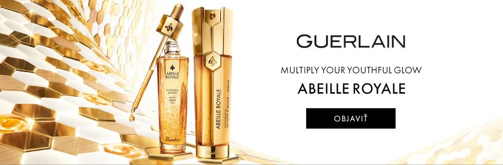 GUERLAIN Abeille Royale Duo