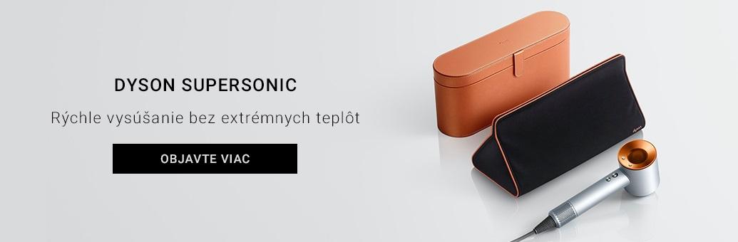 Dyson Supersonic BP