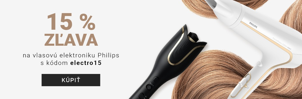 Philips Hair W3