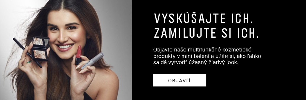 Bobbi Brown Minis SP zamiluj