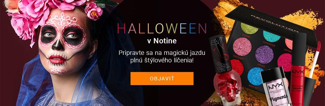 Halloween - obecný