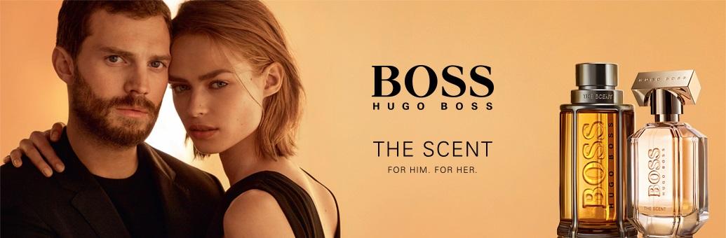 Hugo Boss The Scent BP