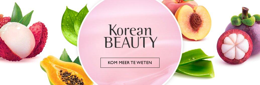 koreaanse cosmetica