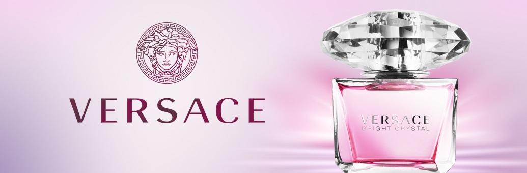 Versace: parfums dames en heren | notino.nl