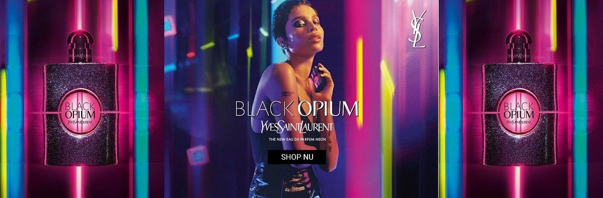 Yves Saint Laurent Black Opium Neon
