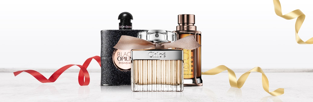 Parfum cadeaus