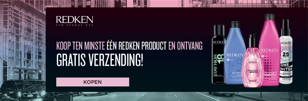 W8 Redken free shipping