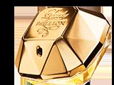 Cadeau avec les parfums