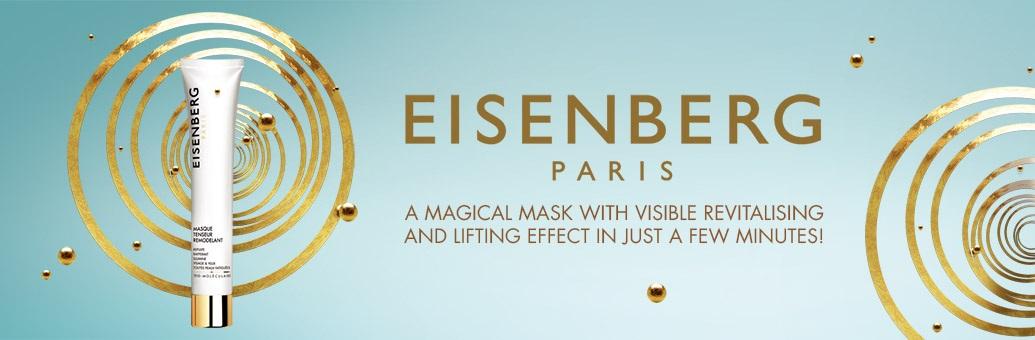 Eisenberg magical mask