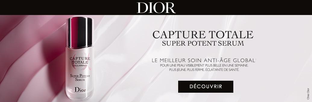 Dior Capture Totale Super Potent Serum
