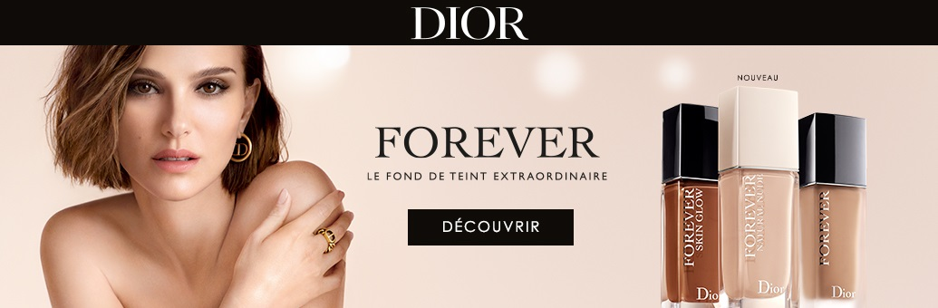Dior Forever Natural Nude Foundation