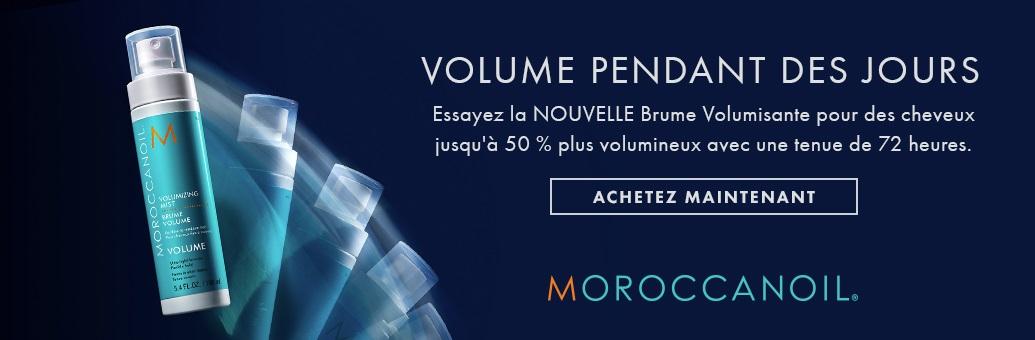 BP Moroccanoil Volumizing Mist