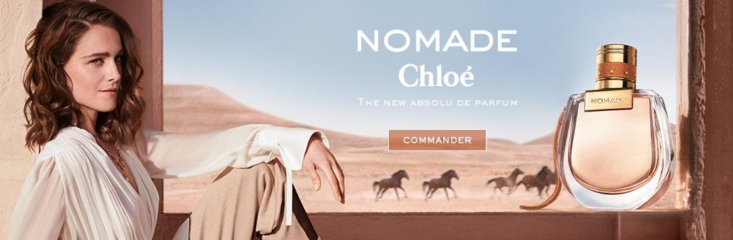 Chloé Nomade Absolu de Parfum eau de parfum pour femme