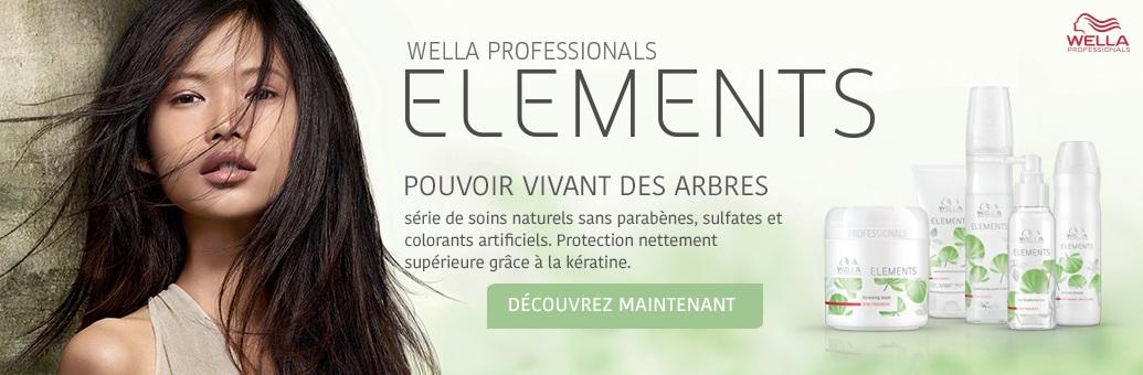 wella elements uni