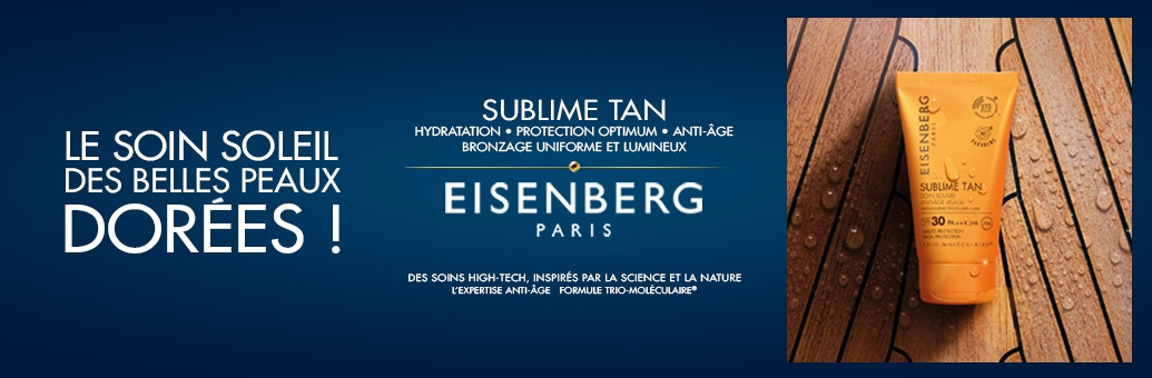 Eisenberg Sublime Tan FR
