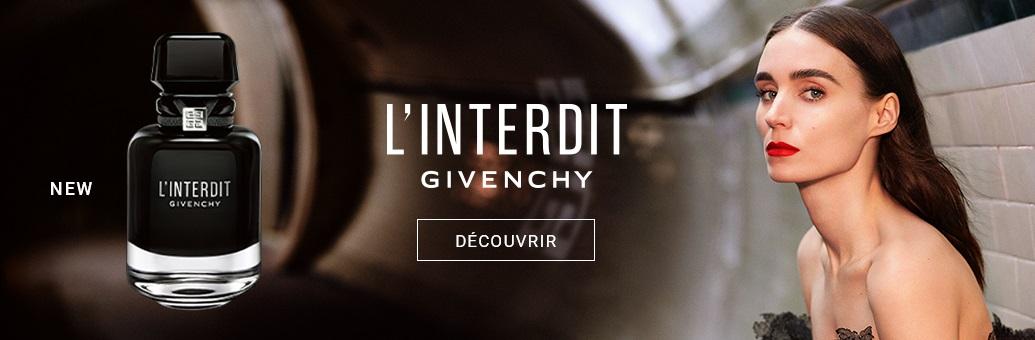 Givenchy L'Interdit Eau de Parfum Intense