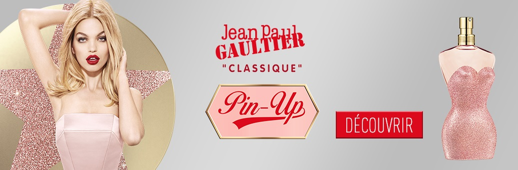 Jean Paul Gaultier Classique Pin-Up