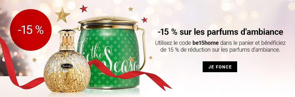 Home -15% off