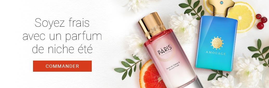 Parfums Niche ete