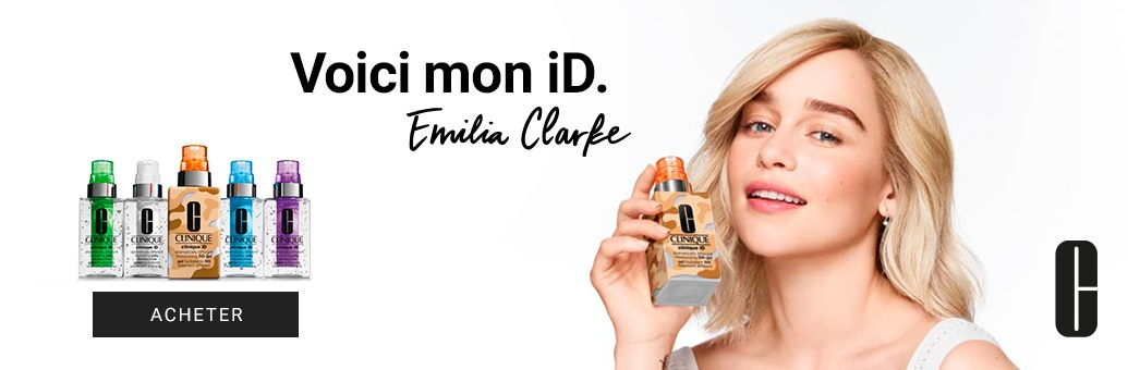 Clinique My iD BP