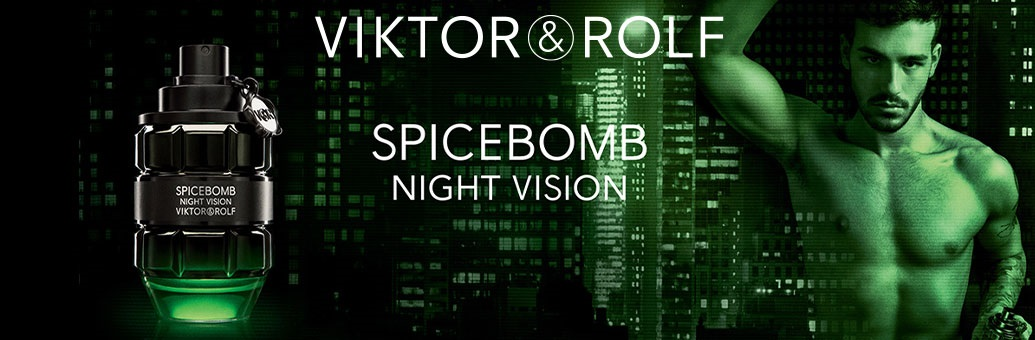 Viktor & Rolf Parfums