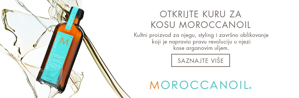 BP Moroccanoil Treatment