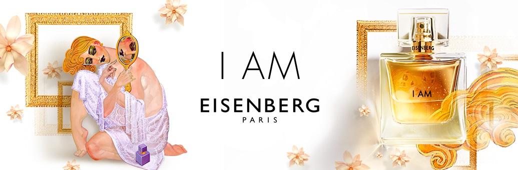Eisenberg I Am