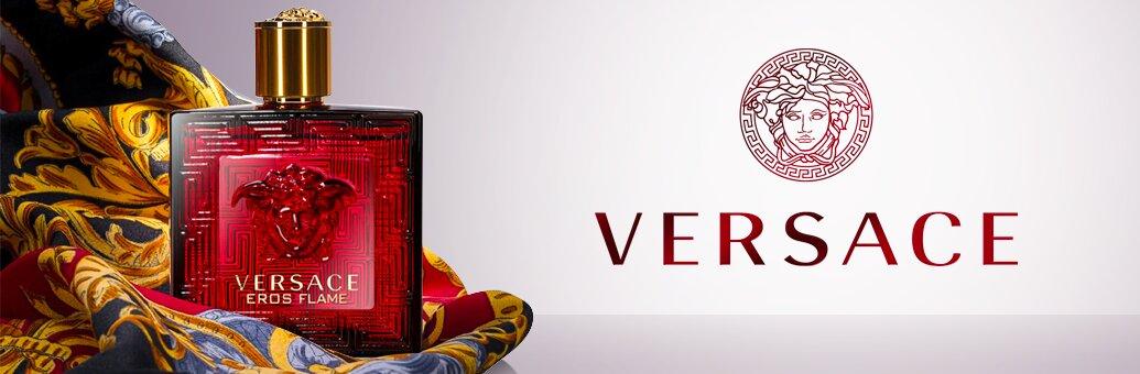 Versace Eros Flame