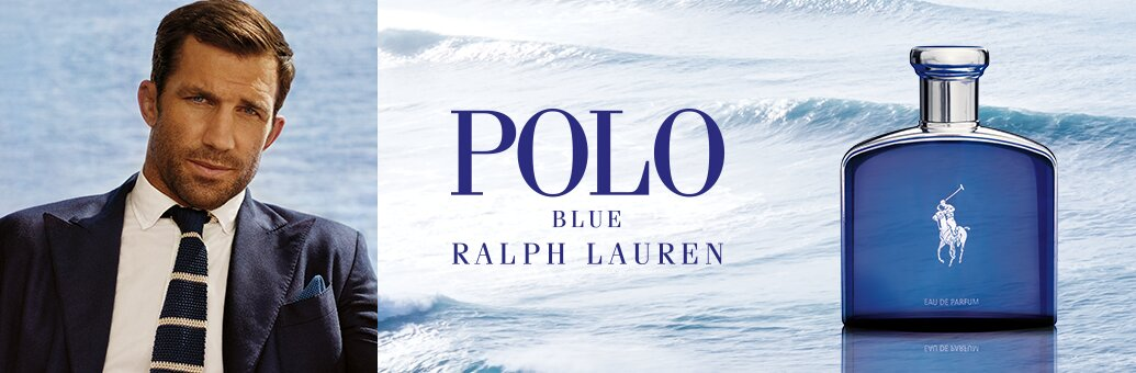 Ralph Lauren - Polo Blue