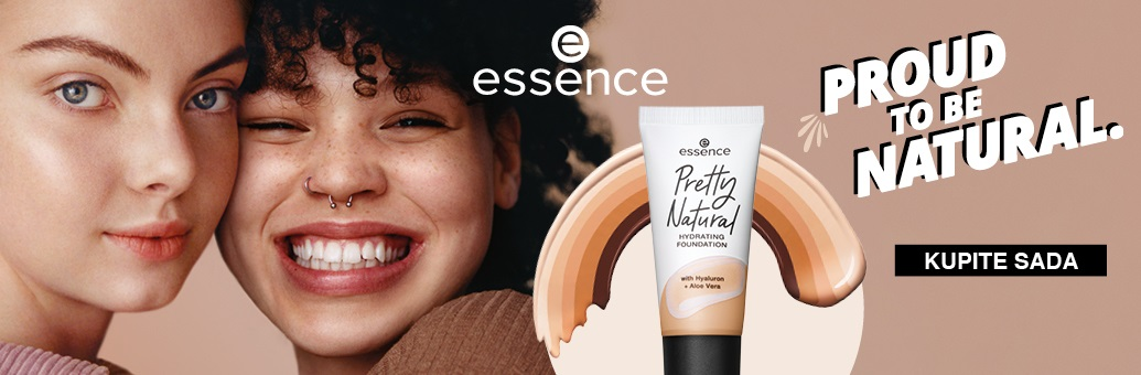 Essence_Pretty natural